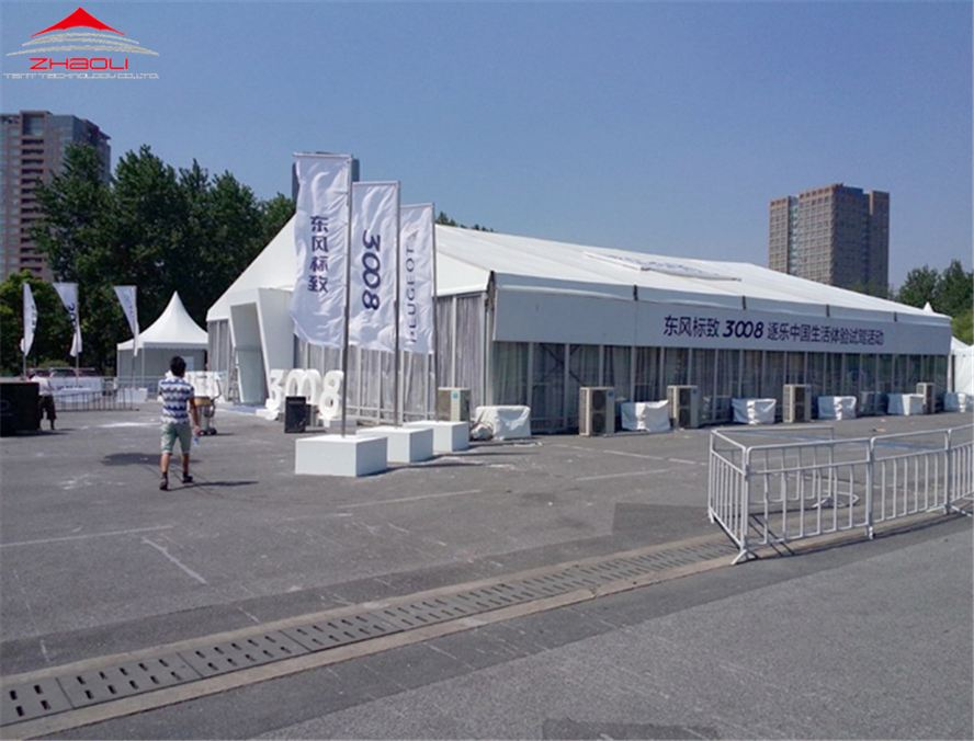 Size Customized  Tent 、Exhibition Tent