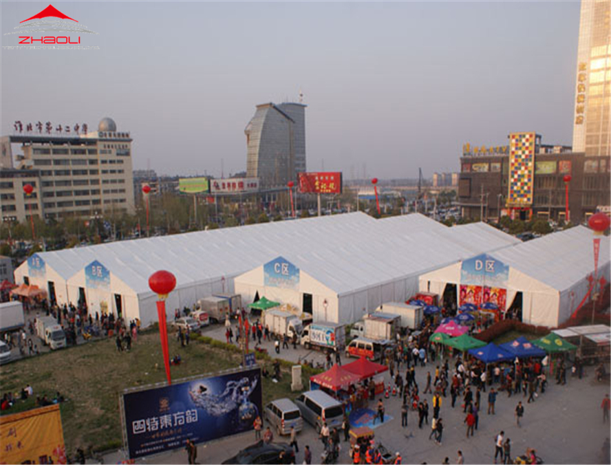 Event Tents 30mX60m
