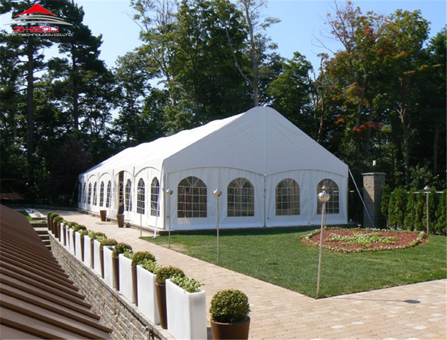 Wedding Party Tent